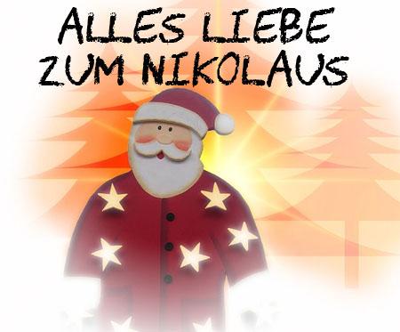 Lustige Nikolaus