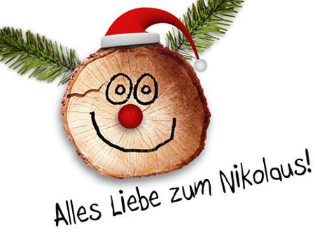 Facebook Nikolausgrüße