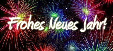 Neujahrsw�nsche f�r WhatsApp