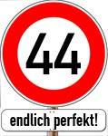 44. Geburtstag Spr�che