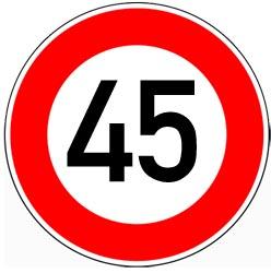 45. Geburtstag Gl�ckw�nsche