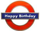 Englische Geburtstagsw�nsche