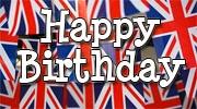 Englische Geburtstagsw�nsche Lustig