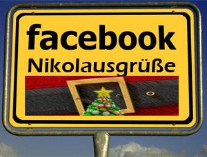 Facebook Nikolausgr��e