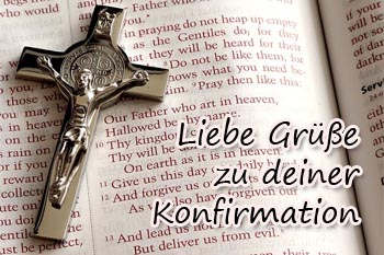 Konfirmationsspr�che
