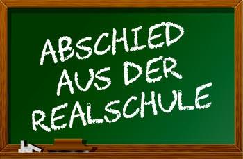 Realschule Abschiedsspr�che