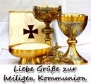 Spr�che zur Erstkommunion