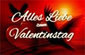 WhatsApp Bilder zum Valentinstag