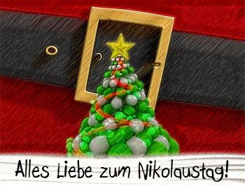 WhatsApp Nikolausgr��e