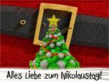 WhatsApp nikolausw�nsche