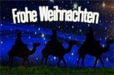 WhatsApp Weihnachtsgrüße